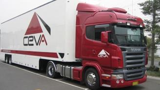 Ak Gıda ve CEVA'dan lojistik iş birliği