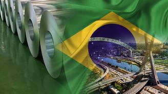 Brezilyalı müşteri galvanizli sac levhalar satın alacak