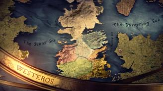 Game of Thrones hayranlarının ideal rotaları
