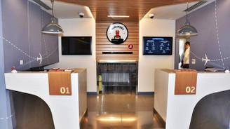 Turkish Cargo'nun ilk şehir ofisi İstanbul Taksim'de faaliyete geçti