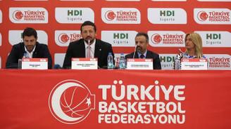 TBF, HDI Sigorta ile sözleşmeyi yeniledi