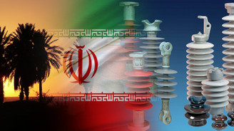 İranlı firma izolatör bağlantı uçları talep ediyor