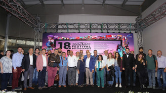 Büyükçekmece Kültür ve Sanat Festivali'nin detayları açıklandı