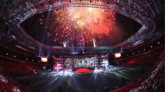 2017 İşitme Engelliler Olimpiyatları'na muhteşem açılış