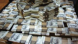 Yatırım pozisyonu açığı 419.5 milyar dolar oldu