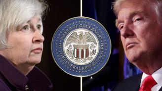 Fed, yeni başkanını arıyor