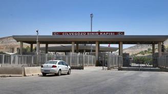 Cilvegözü Sınır Kapısı geçici olarak kapatılıyor