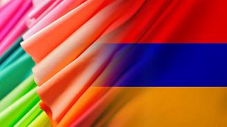 Ermenistanlı firma toptan kumaş ithal edecek
