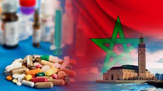 Faslı firma medikal ilaç ve promosyon talep ediyor