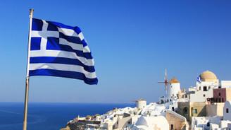 Turizm gelirleri Yunanistan'ı kurtarmadı