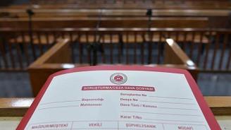 FETÖ davasında 320 sanık hakim karşısına çıkacak