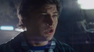 Steven Spielberg'ün yönettiği Ready Player One'dan ilk fragman