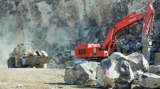 Devtaş Madencilik, yeni tesisi ile kapasitesini beş katına çıkaracak