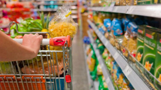 Ankara'da gıda enflasyonu geriledi