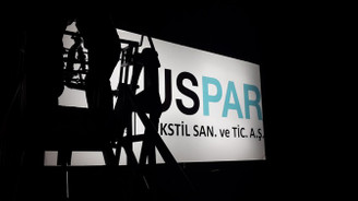 Uspar'ın ihracat hedefi 140 milyon TL