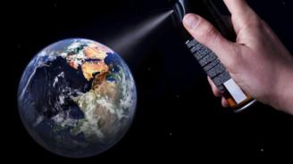 İthalata 'ozon tabakası' düzenlemesi