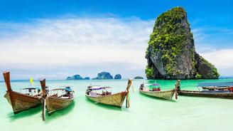 Samimi bir gülücük gibi sıcacık: Phuket