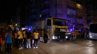 Başkentte 'sığınmacı' gerginliği