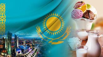 Kazakistanlı dondurmacı süt tozu ithal edecek