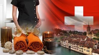 İsviçreli güzellik firması SPA tunikleri talep ediyor