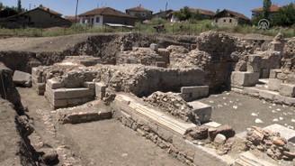 Sebastapolis Antik Kenti'nde kazılar 100 yıl sürer