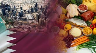 Katarlı toptancı gıda tedarikçileriyle görüşmek istiyor