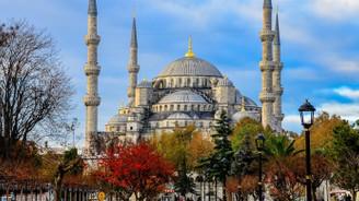 Sultanahmet Camisi'ne tarihinin en kapsamlı restorasyonu