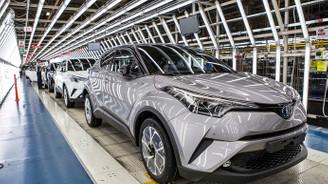 Elektrikli ve hibrid araç satışları yüzde 330 arttı