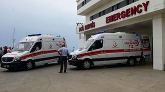 Bitlis'te iki asker şehit oldu