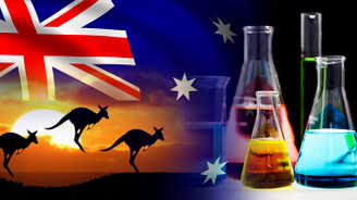 Avustralyalı kimyasal ithalatçısı, Türk tedarikçiler arıyor