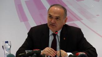 Bakan Özlü: Türk sanayisi yazılımla büyüyecek