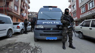 Ankara'da PKK operasyonu: 11 gözaltı
