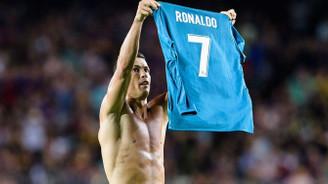 Rövanş öncesi avantaj Real Madrid'te