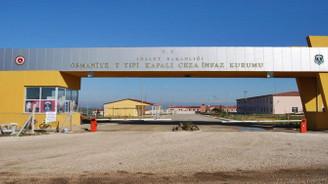PKK'lıların cezaevinden firarı son anda engellendi