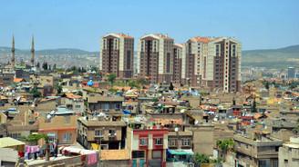 Bu yıl 60 bin bina kentsel dönüşüme girecek