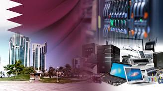 Katarı şirket IT teknolojileri konusunda iş birliği yapmak istiyor