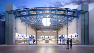 Apple'dan 8,7 milyar dolarlık kâr