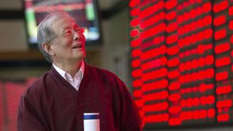 Asya piyasaları 17 yılın zirvesini gördü