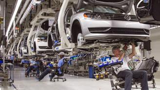 Almanya hükümeti otomotiv devleri ile buluşacak