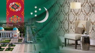 Türkmenistan pazarı için duvar kağıdı talep ediliyor