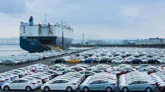 Otomotiv pazarı temmuzda yüzde 40 büyüdü