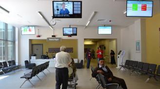 Turkcell'den Yozgat'a dijital hastane