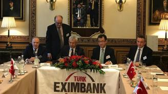 Türk Eximbank'tan 640 milyon dolarlık sendikasyon