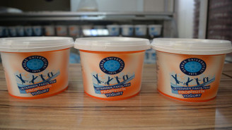 Uludağ Üniversitesi'nden probiyotik yoğurt