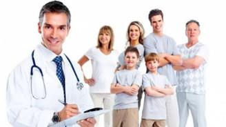Sağlık Bakanlığı, aile hekimliğini mercek altına alıyor