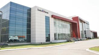 Yenişehir Laboratuarı, üretimini Santa Farma'ya taşıdı