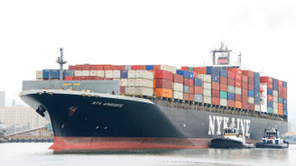 İnsansız gemiler sefere hazırlanıyor