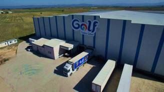 Golf Dondurma'nın yıl sonunda satılması bekleniyor