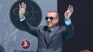 Erdoğan: Malazgirt Zaferi ihmal edildi