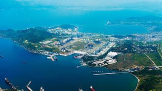 Ege'nin 6 aylık ihracatı 8.5 milyar dolar